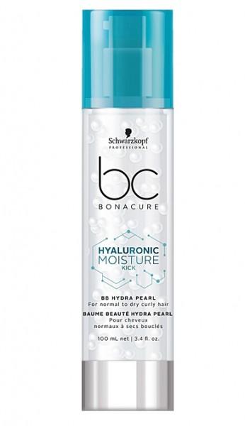 Schwarzkopf BC Hyaluronic Moisture Kick BB Hydra Pearl 100 ml