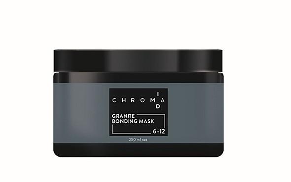 Schwarzkopf Chroma ID Bonding Color Mask 6-12  250ml