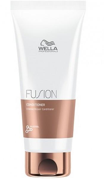 Wella Professionals Fusion Intense Repair Shampoo 200 ml