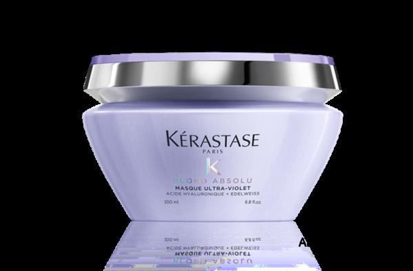 Kerastase Blond Absolu Masque Ultra-Violet 500ml