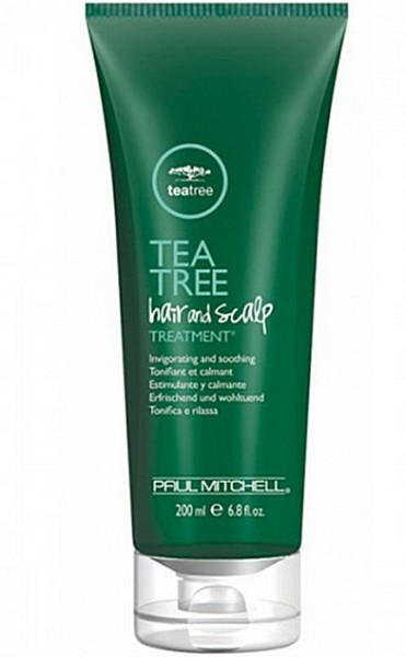 Paul Mitchell Tea Tree Hair and Scalp Treatment 200ml