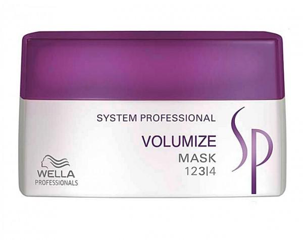 Wella SP System Professional Volumize Mask 200 ml