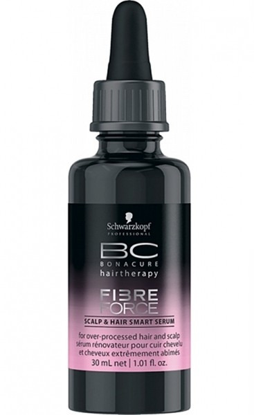 Schwarzkopf BC Bonacure Fibre Force Scalp & Hair Serum 30 ml