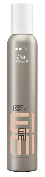 Wella Styling EIMI Volume Boost Bounce Lockenschaum 300 ml
