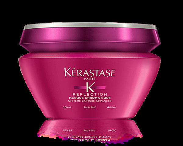 Kerastase Reflection Masque Chromatique feines Haar 200 ml