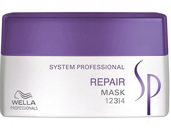 Wella SP System Professional Repair Mask 200 ml