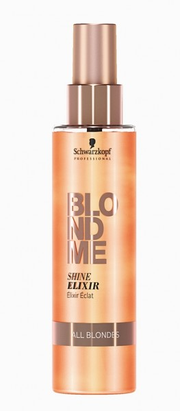 Schwarzkopf BlondMe Smooth & Shine Elixir  150 ml