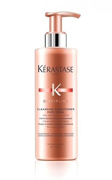 Kerastase Discipline Curl Ideal Cleansing Conditioner 400 ml