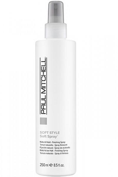 Paul Mitchell Soft Style Soft Spray 250 ml