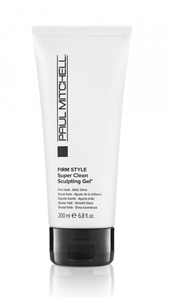 Paul Mitchell FirmStyle Super Clean Sculpting Gel 200ml