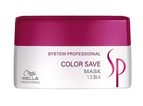 Wella SP System Professional Color Save Mask 200 ml
