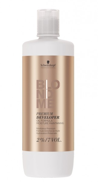 Schwarzkopf  BlondMe Premium Developer 2%-1000ml