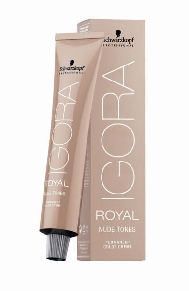 Schwarzkopf Igora Royal Nude Tones