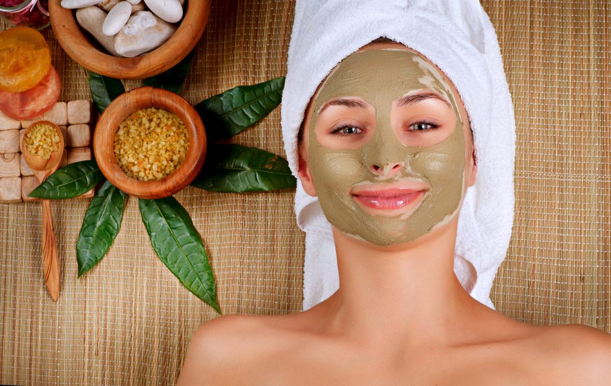 Gesichtsmaske Selbst Machen 5 Rezepte Fur Eine Gesunde Haut