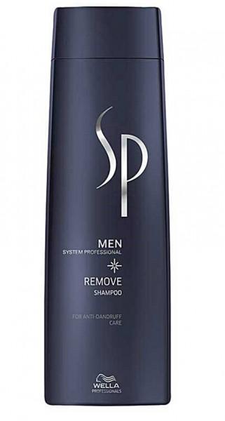 Wella SP Men Remove Shampoo 250 ml