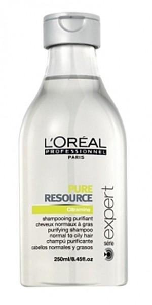 Loreal Expert Serie Balance Pure Resource Shampoo