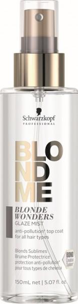 Schwarzkopf BlondMe Blonde Wonders Glaze Mist 150 ml