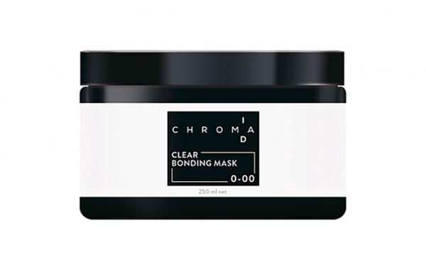 Schwarzkopf Chroma ID Bonding Mask  Clear 250 ml