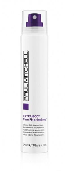 Paul Mitchell Extra Body Firm Finishing Spray 125 ml