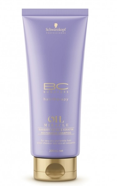 Schwarzkopf BC Bonacure Oil Miracle Kaktusfeigenöl Shampoo