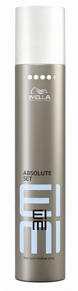 Wella Styling EIMI Hairspray Super Set Spray extra strong