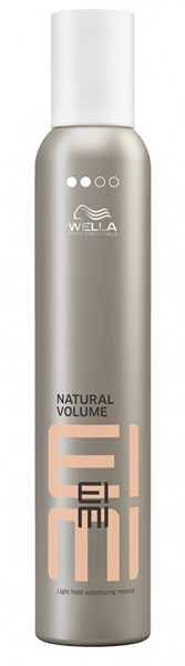 Wella Styling EIMI Volume Natural Volume 300ml