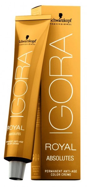 Schwarzkopf Igora Royal Absolute
