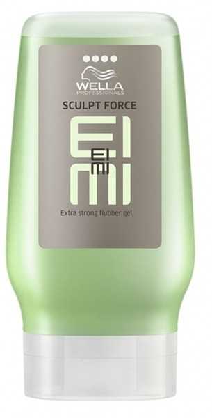 Wella Styling EIMI Texture Sculpt Force Flubber 125 ml