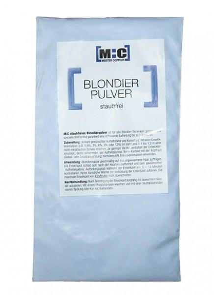 M:C Blondierpulver staubfrei