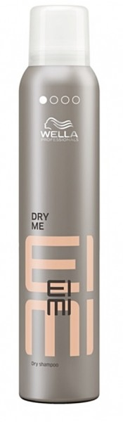 Wella Styling EIMI Volume Dry Me Shampoo 180 ml