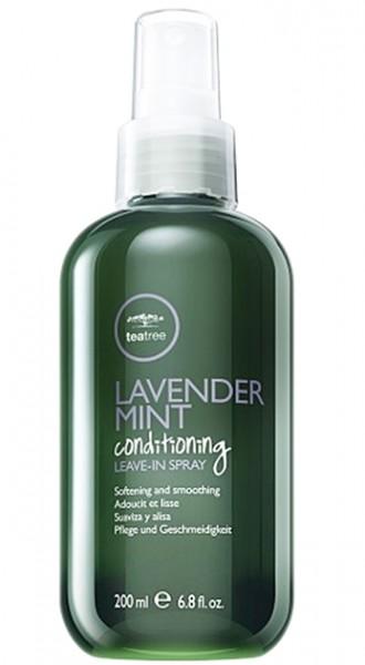 Paul Mitchell Tea Tree Lavender Mint Leave-In Spray 200 ml