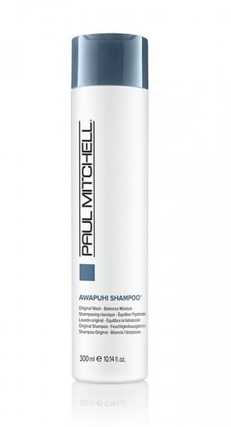 Paul Mitchell Original Awapuhi Shampoo 300 ml