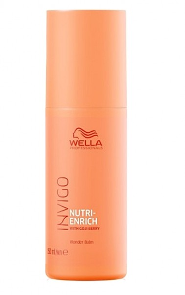 Wella Invigo Nutri-Enrich Deep Nourishing Wonder Balm 150 ml
