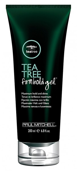 Paul Mitchell Tea Tree Firm Hold Gel 200 ml