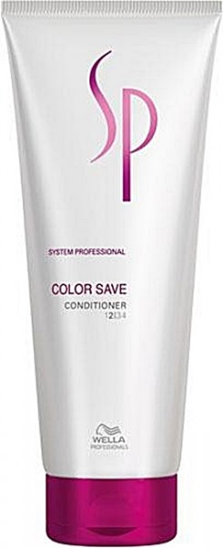 Wella SP System Professional Color Save Conditioner 200 ml