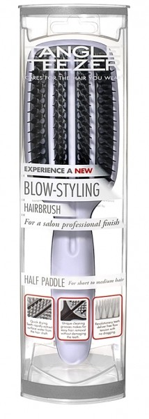 Tangle Teezer Blow-Styling Hairbrush Half Paddle