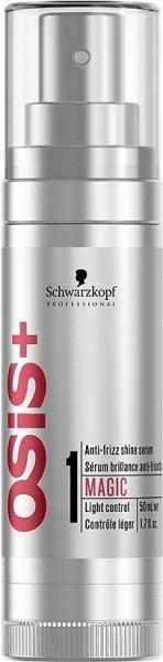 Schwarzkopf Osis Finish Magic Anti Frizz Glanzserum 50 ml