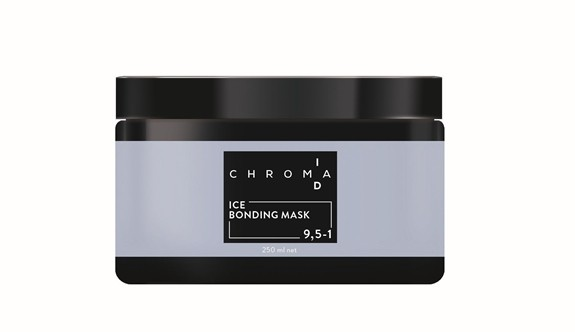 Schwarzkopf Chroma ID Bonding Color Mask 9,5-1  250ml
