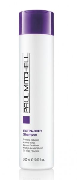 Paul Mitchell Extra Body Daily Shampoo 300 ml