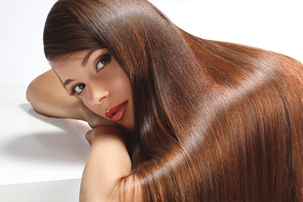 Kurze haare nachts schonen