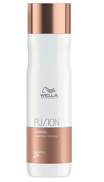 Wella Professionals Fusion Intense Repair Shampoo 250 ml