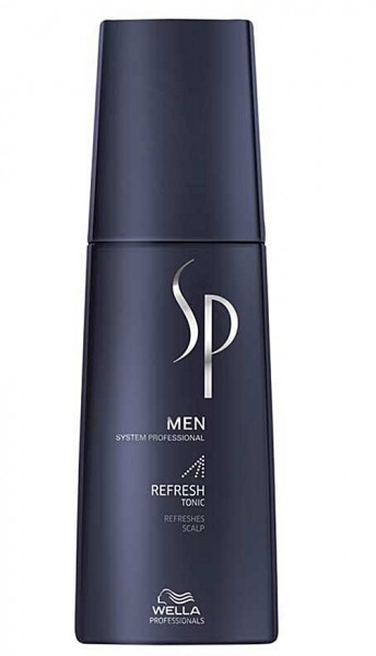 Wella SP Men Refresh Tonic 125 ml