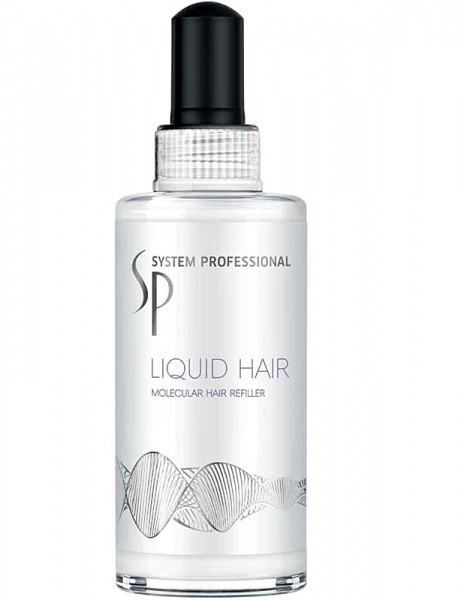 Wella SP System Professional Liquid Hair 100 ml