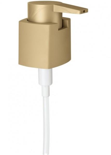 Wella SP System Professional Dosierpumpe für Keratin Protect Shampoo 1000 ml