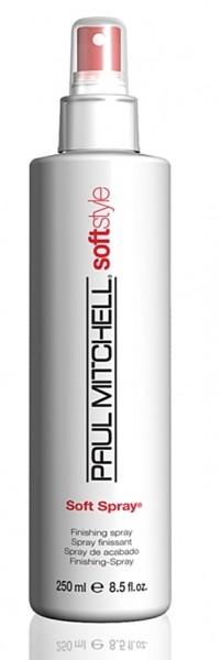 Paul Mitchell Styling Soft Spray 250 ml