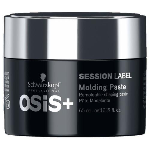 Schwarzkopf Osis Session Label Molding Paste 65 ml