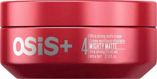 Schwarzkopf Osis Texture Mighty Matte 85 ml