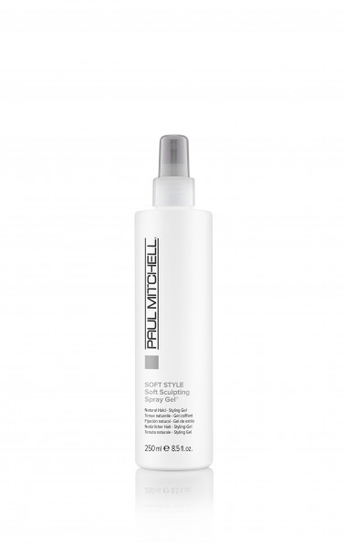 Paul Mitchell SoftStyle Soft Sculpting Spray Gel 250ml