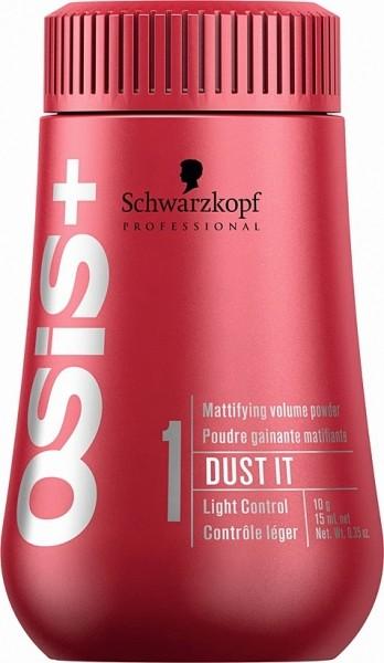 Schwarzkopf Osis Texture Dust it Mattifying Powder 10 g