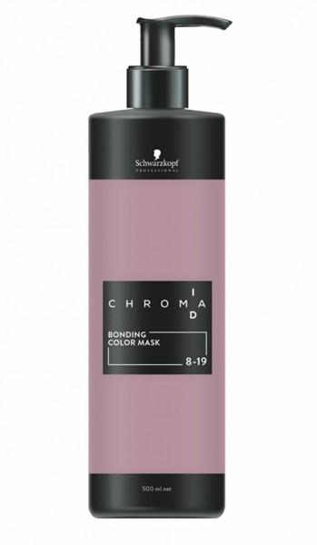 Schwarzkopf Chroma ID Bonding Color Mask 8-19 500 ml